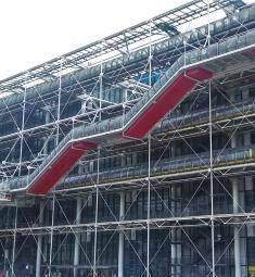 centre-pompidou-musee-beaubourg-monument-paris